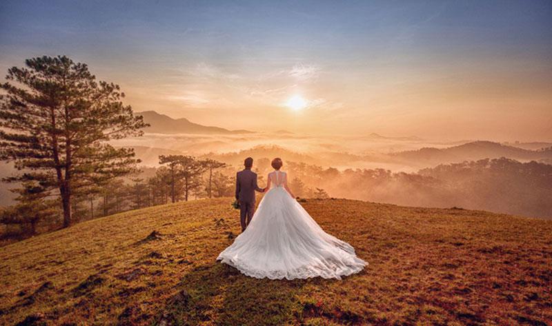 Tiêu chí để có thể lựa chọn dịch vụ chụp ảnh cưới giá rẻ, uy tín cần những gì ?